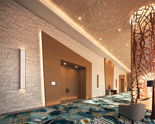 Hyatt-Zilara-Ziva-Cap-Cana-Convention-Center-Pre-Function-Area