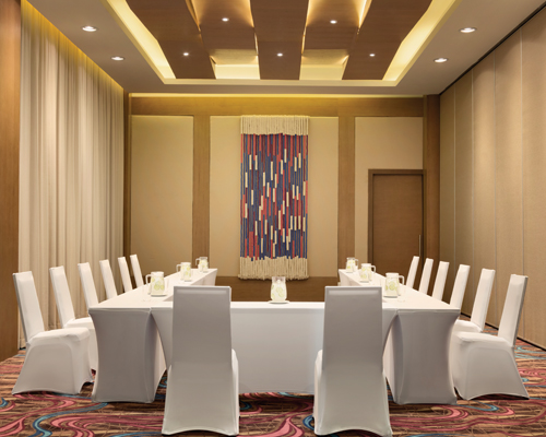 Hyatt-Ziva-Cancun-Meeting-Room-U-Shape