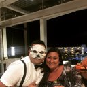 Playa Mujeres Day of the Dead